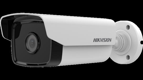 Imagen de HIKVISION DS-2CD1T23G0-I BULLET IP 2MP L4MM
