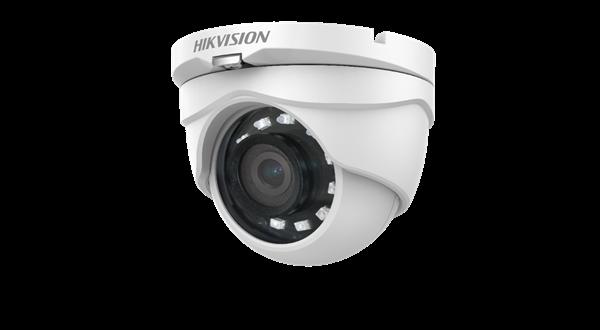 Imagen de HIKVISION DS-2CE56D0T-IRMF MINI DOMO 1080P L2.8MM
